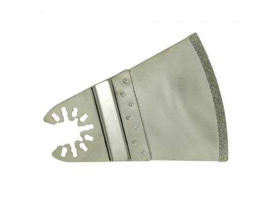 65mm Arc Stainless Steel Diamond Blade 1100x1100
