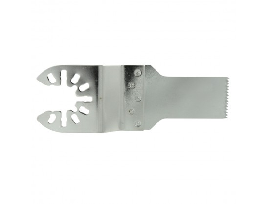 20mm 3/4 Inch Stainless Steel Multi Tool Plunge Cutting Blade - Multi Fit Quick Release