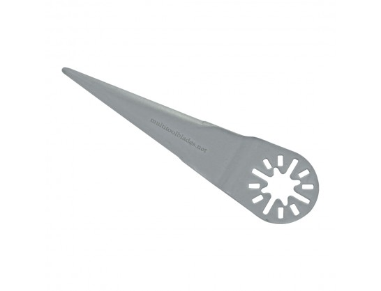 Long Tip Knife Multi Tool Scraper and Cutting Blade 50x50