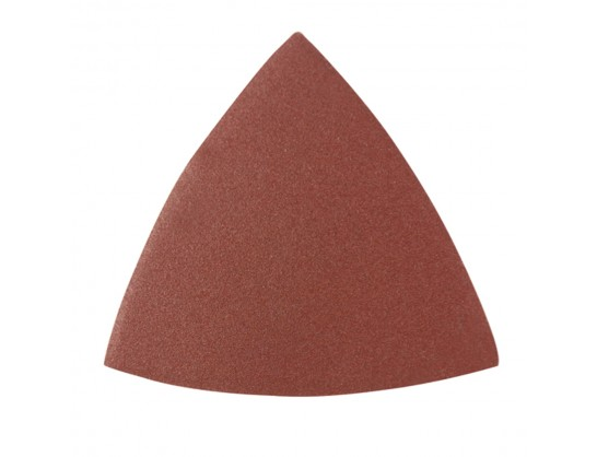 P60 Large Triangle Sanding Pads