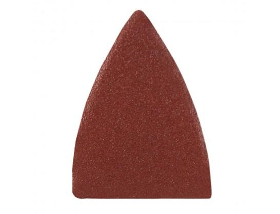 P120 Small Finger Sanding Pads