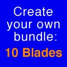 Create your own bundle of 10